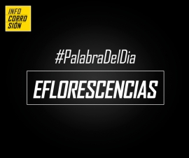 Eflorescencias