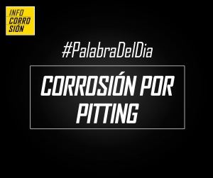 Corrosión por Pitting